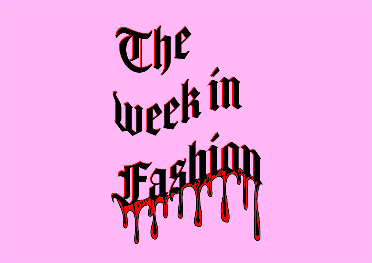 The week in fashion